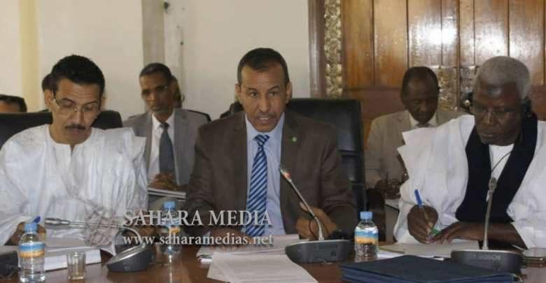 Mauritanie : le dernier rapport d'inspection du fonds des hydrocarbures remis au parlement