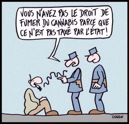 La gendarmerie nationale lance une campagne de sensibilisation sur le danger des stupéfiants
