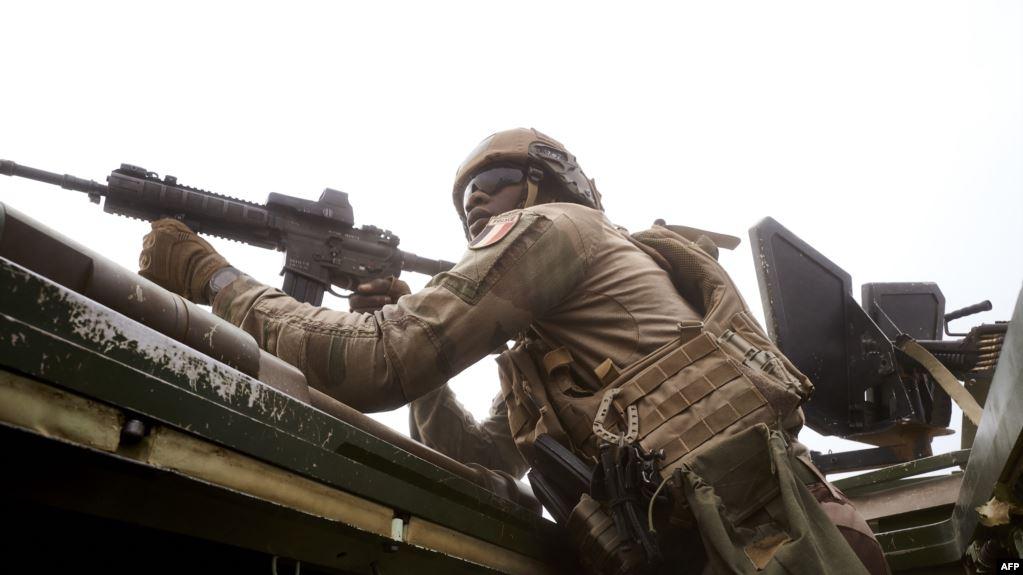 Sahel : la France va envoyer des renforts supplémentaires