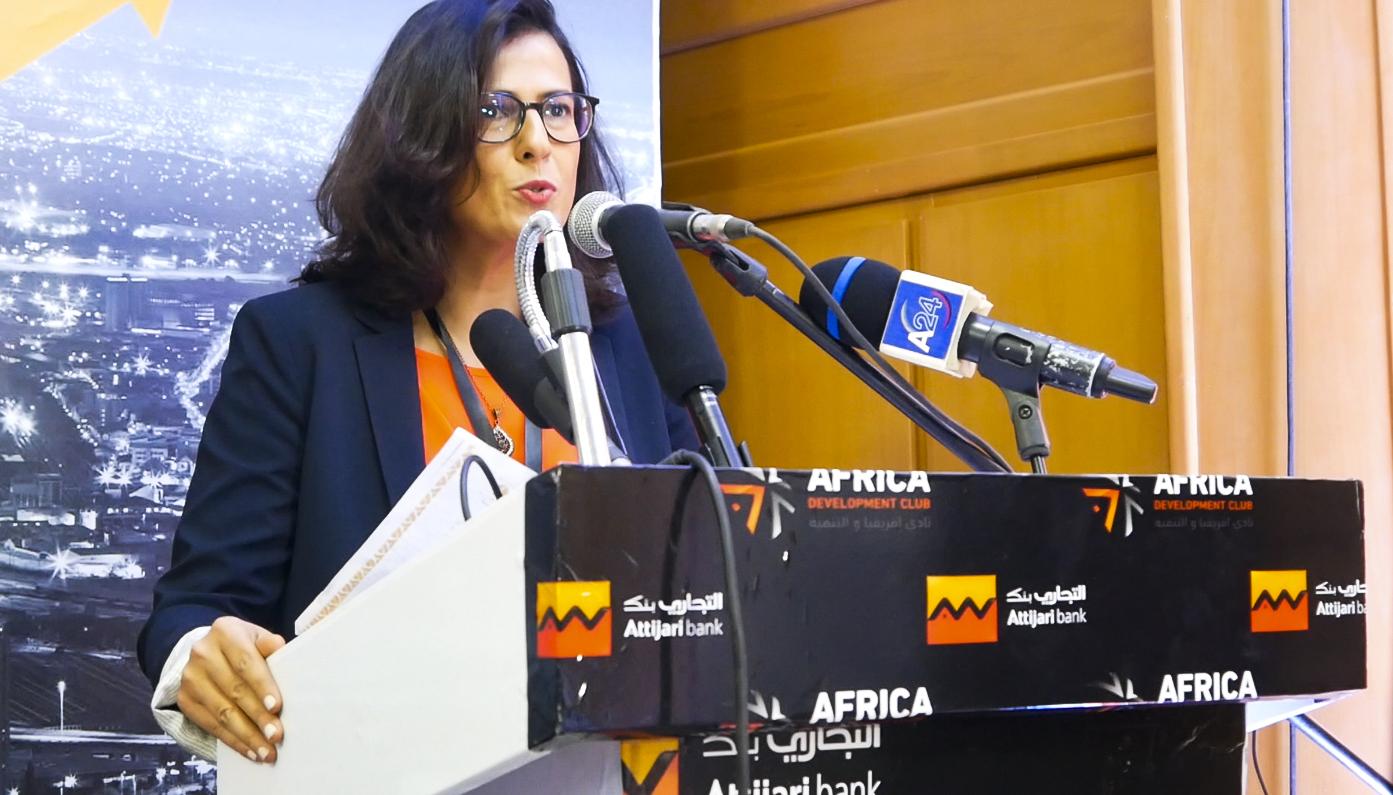 Nouakchott : Mission multisectorielle du Club Afrique Développement : « Mines et industries extractives : nouvelles opportunités d'investissement »