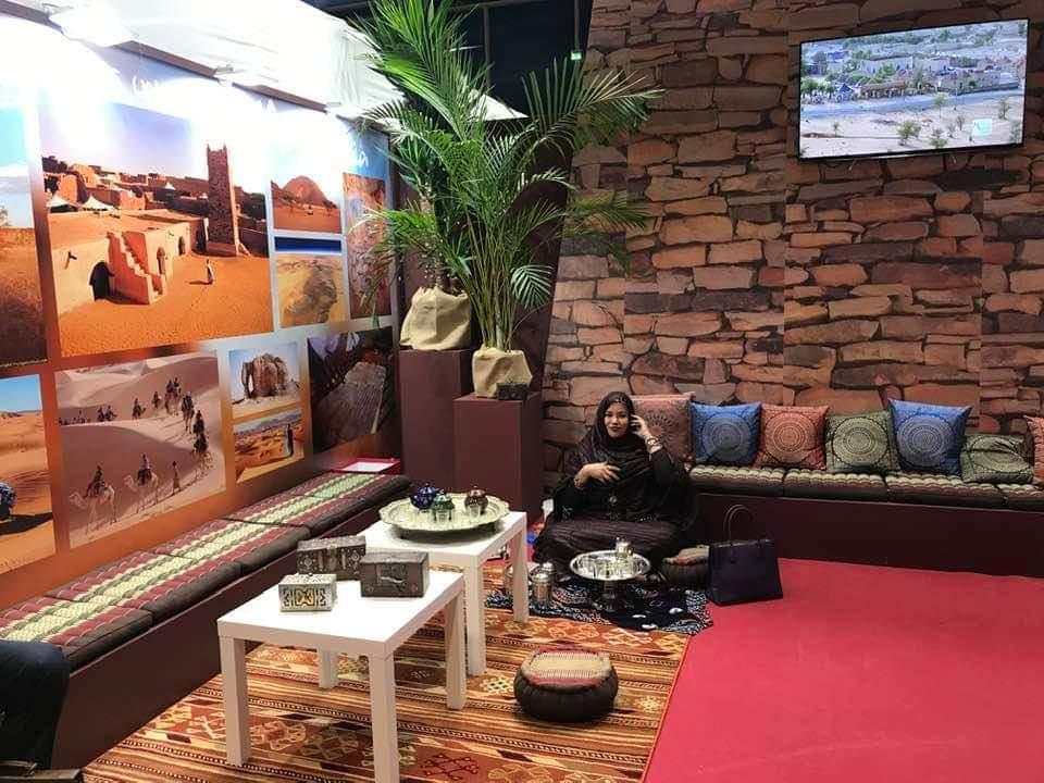 La Mauritanie remporte le prix '' du pavillon d'origine'' de la foire internationale du tourisme de Madrid