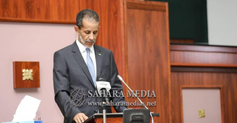 Le discours du premier ministre devant le parlement reporté