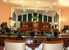 Commission d'enquête parlementaire: Mini-crise à l'assemblée nationale