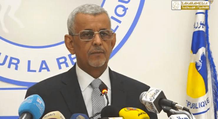 Mauritanie : le parti au pouvoir distribue les tâches