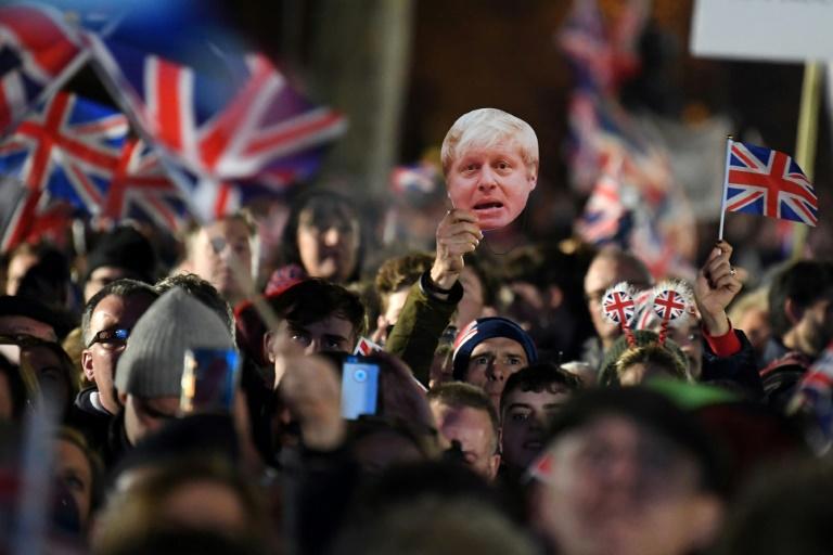 Le Royaume-Uni entame sa nouvelle vie hors de l'Union européenne