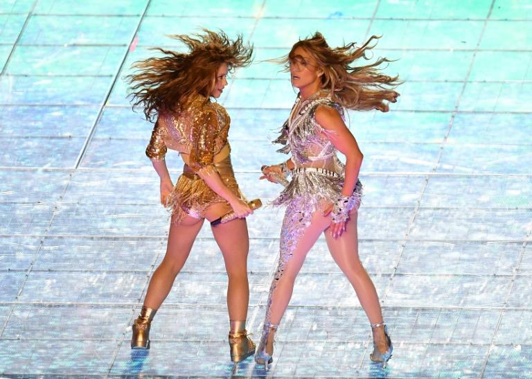 Shakira, Trump et Kobe, les 5 temps forts du Super Bowl