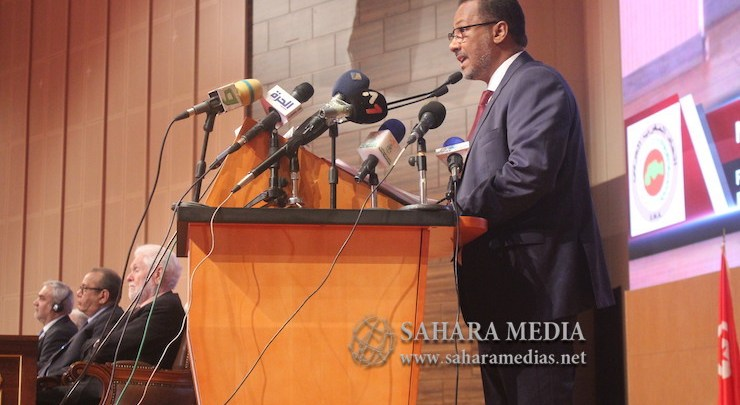 Le patronat mauritanien salue l'appui financier consenti par les Emirats arabes Unis