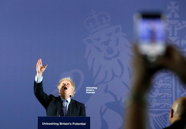 Londres et Bruxelles s'opposent sur l'après-Brexit