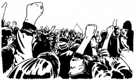 Dakhlet-Nouadhibou : la police a réagi aux manifestations avec prudence et retenue