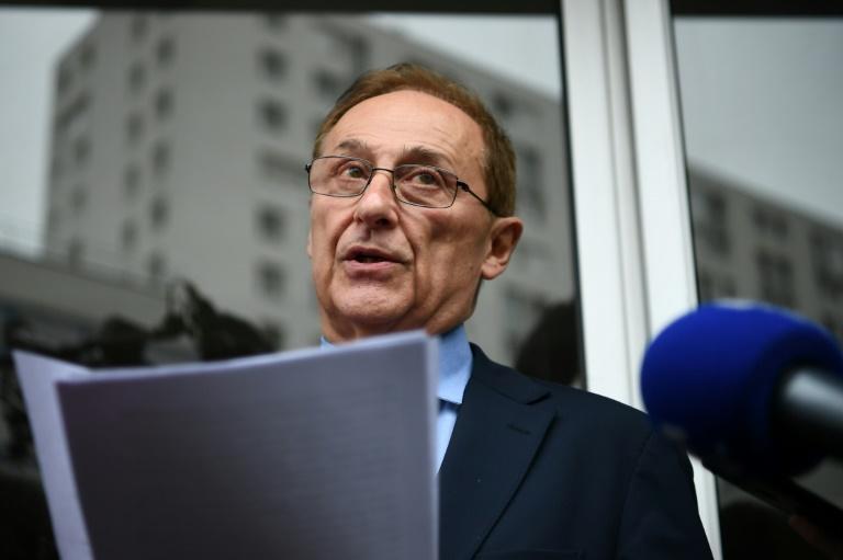 Gailhaguet démissionne, emporté par le scandale de violences sexuelles dans le patinage
