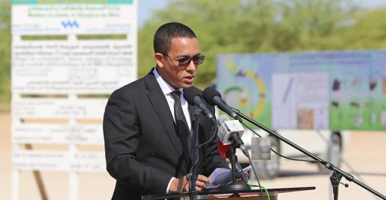 Le ministre du Pétrole et de l'Énergie se rend au Sénégal