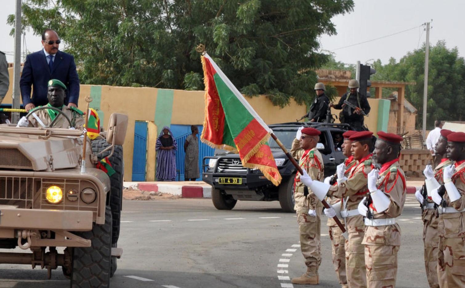 Mauritanie: la commission d'enquête sur les années Abdel Aziz détaille sa mission