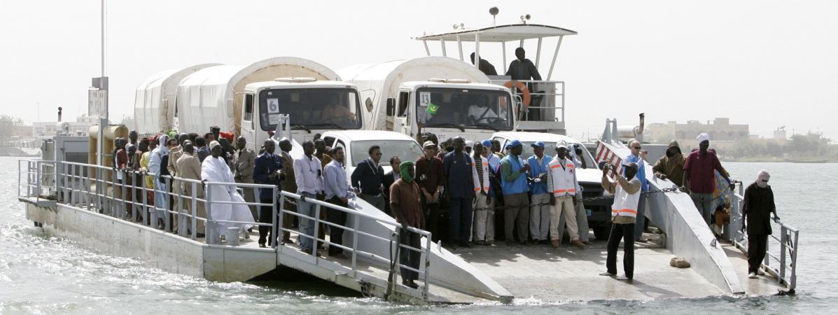 Conflit ethnique de 1989 : 14 000 réfugiés mauritaniens vivent encore au Sénégal