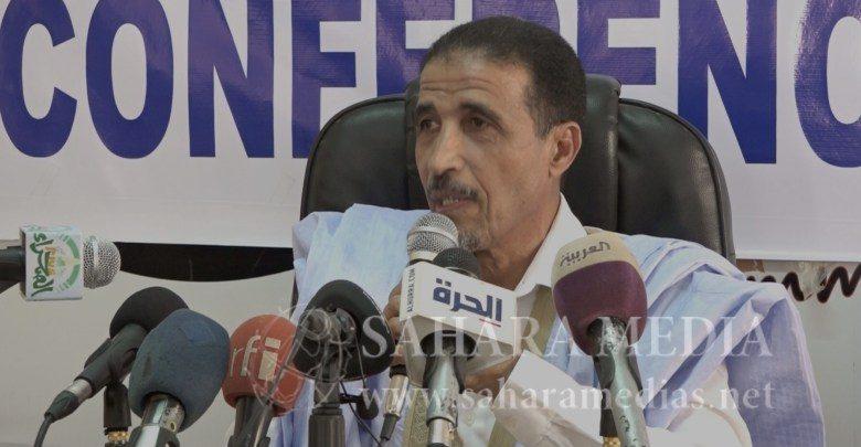 Le président de l'UFP évoque la crise au sein de son parti et la question de la laïcité