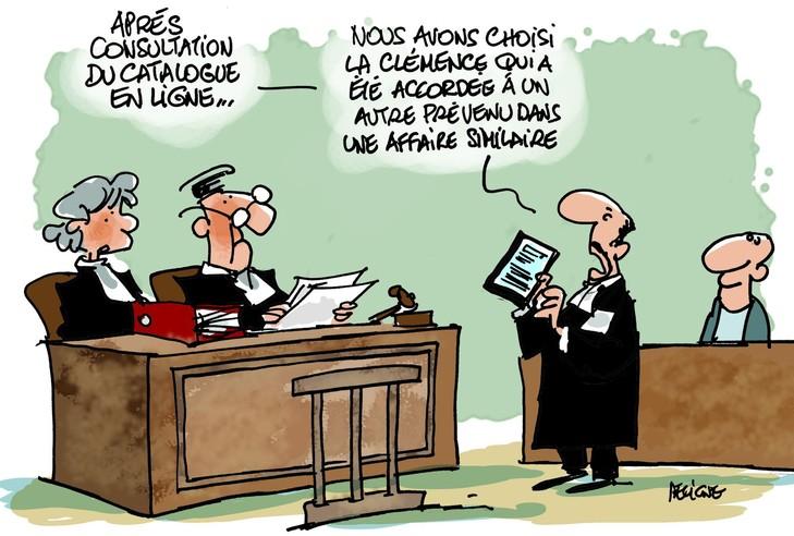 Dossier de la laïcité et du prosélytisme : 14 accusés devant le procureur