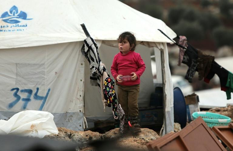 Syrie: bombardements incessants du régime, exode massif