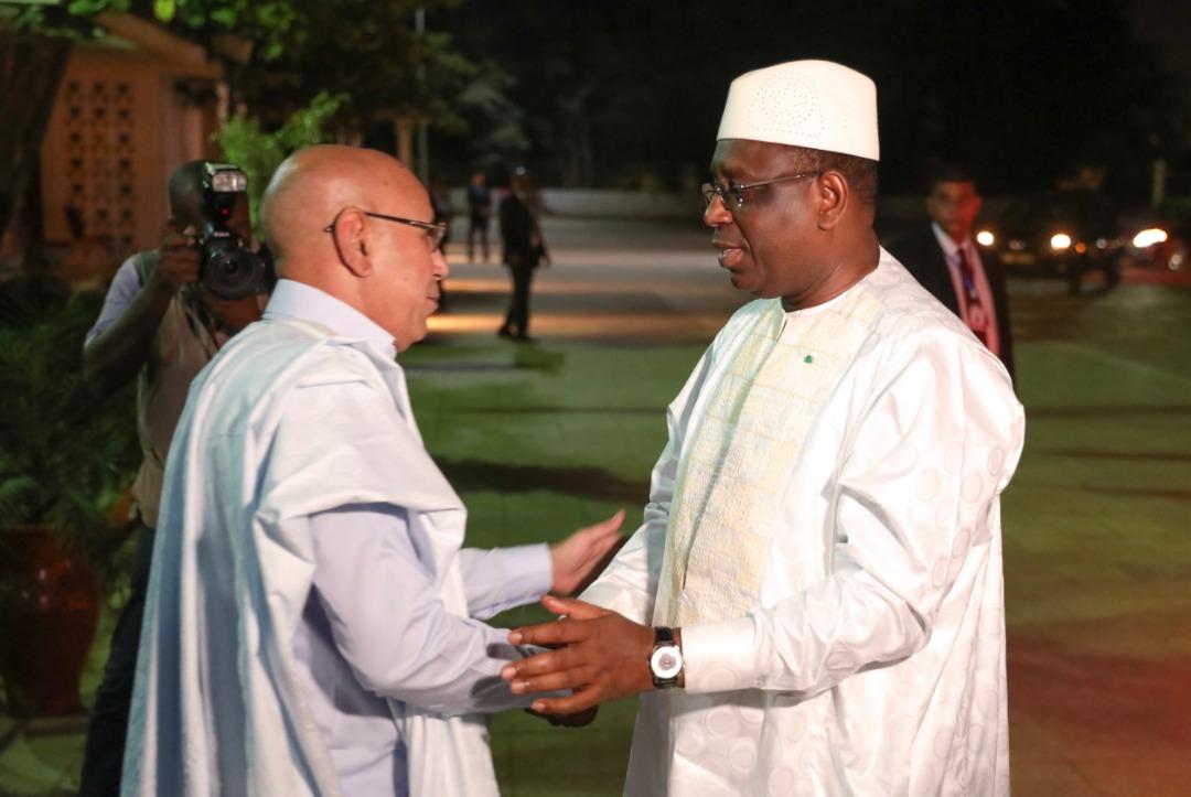 Exploitation gazière : facteur de bon voisinage entre le Sénégal et la Mauritanie
