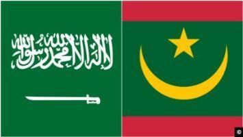 Nouakchott abrite la réunion préparatoire de la visite d'Ould Ghazwani en Arabie Saoudite