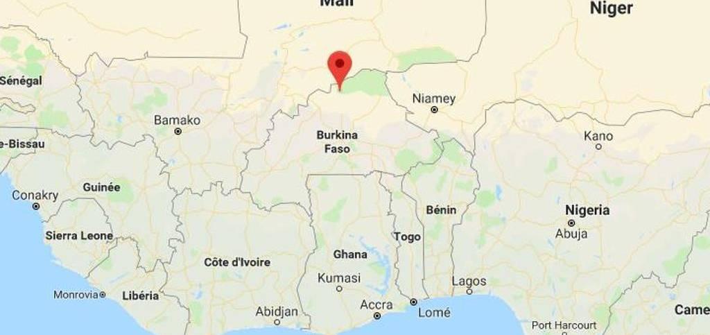 Arrivée à Nouakchott d'une délégation ministérielle burkinabé