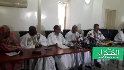 La commission d'enquête parlementaire convoque des ministres
