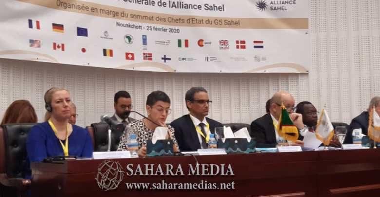 G5 Sahel : 12 milliards d'euros pour développer la région