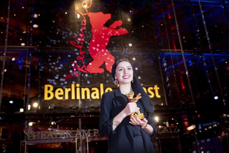 Interdit de quitter l'Iran, le cinéaste Mohammad Rasoulof sacré à Berlin