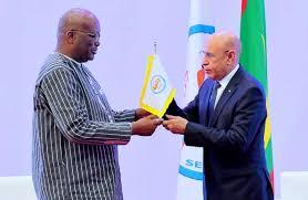 Le placement du G5 Sahel sous le Chapitre VII de la Charte de l'ONU