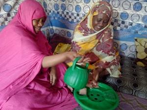 Mauritanie : ADPDH lance une vaste campagne contre la propagation du Covid-19