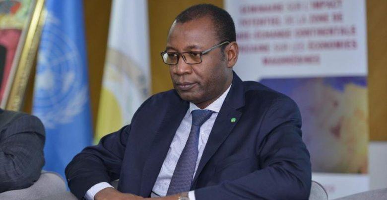 Le ministre du commerce à Sahara Medias : « la situation est normale et il n'y a pas lieu de s'inquiéter »
