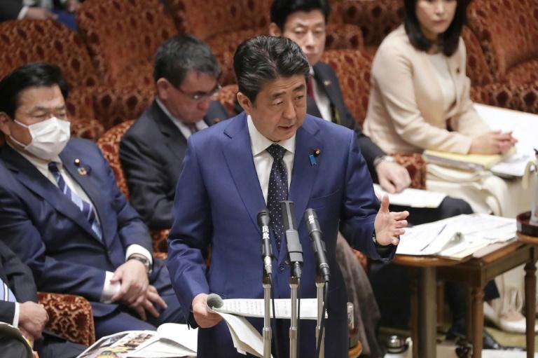 JO de Tokyo: après le CIO, le Japon admet la possibilité d'un report