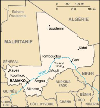 Fermeture de la frontière entre notre pays et le Mali
