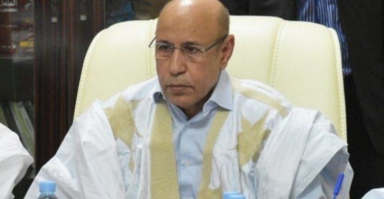 Le président Ghazouani : « empêcher la propagation du coronavirus est notre seule bouée de sauvetage »