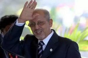 L'ancien président Sidi ould Cheikh Abdallahi écrit à Ould Ghazouani