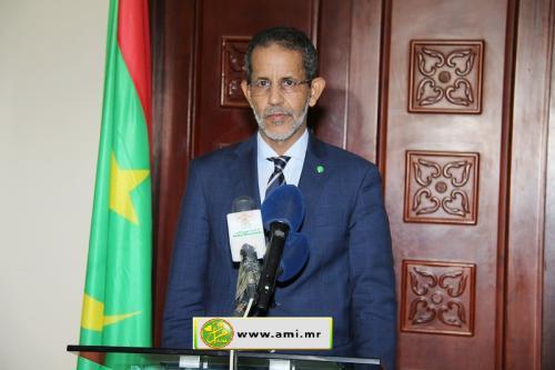 Le Premier ministre appelle les citoyens à faire des sacrifices et à s'adapter à la situation consécutive à la pandémie du COVID-19