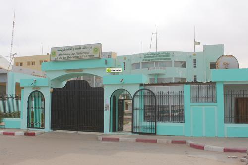 Ministère de l'Intérieur: L'interdiction des échanges et du transit de personnes s'applique aux trois wilayas de Nouakchott comme une seule entité