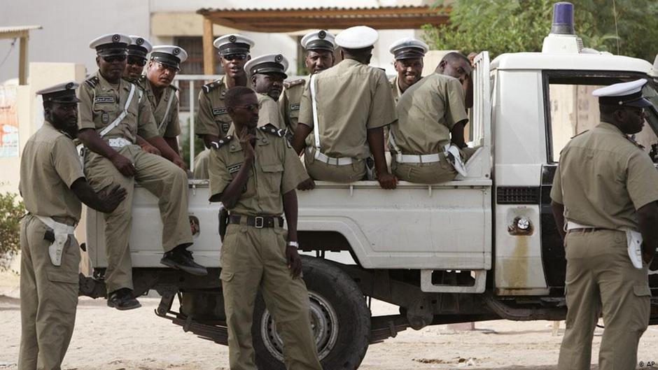 Nouakchott : Arrestation de trafiquants de drogue