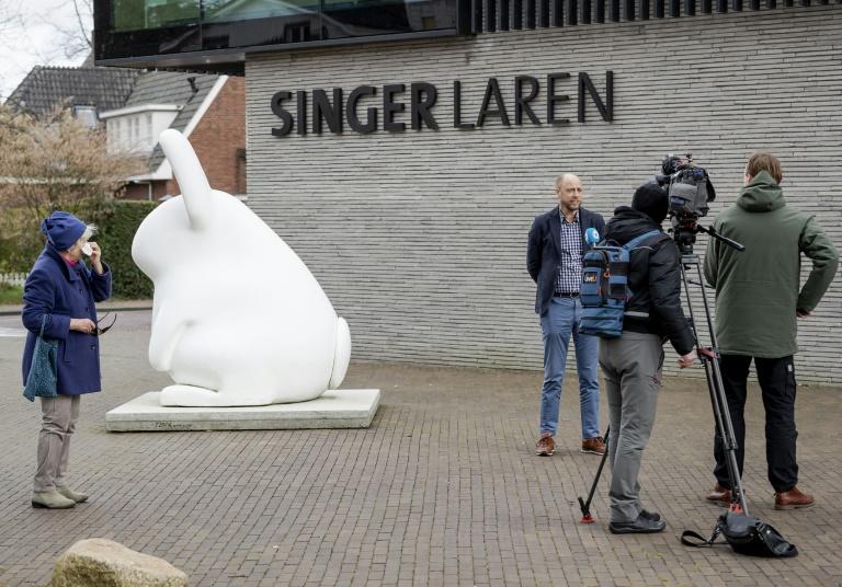 Pays-Bas: un tableau de Van Gogh volé dans un musée fermé à cause du coronavirus