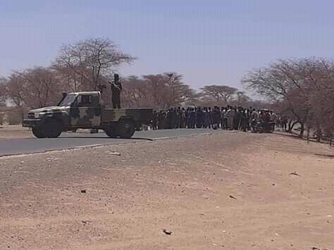Mali/Mauritanie: Ce qui s'est passé à Gogui