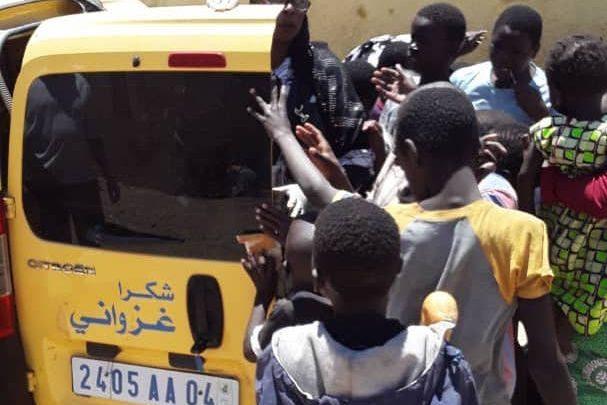 Coronavirus : des initiatives sociales pour aider les familles pauvres à Nouakchott