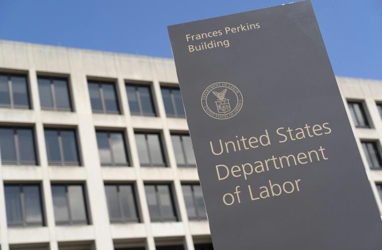 USA: 5 millions de nouveaux chômeurs attendus en une semaine