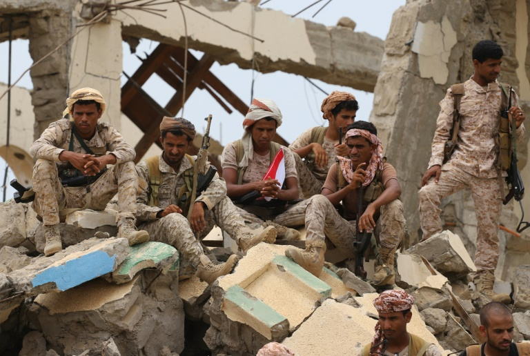 Yémen: la coalition menée par les Saoudiens annonce un cessez-le-feu