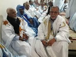 Fonds de solidarité sociale contre COVID-19/L'homme d'affaires Bamba Sidi Badi fait don de 2 millions MRU