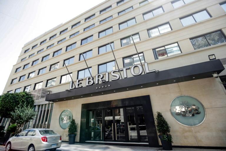 Un hôtel emblématique de l'âge d'or du Liban tire sa révérence