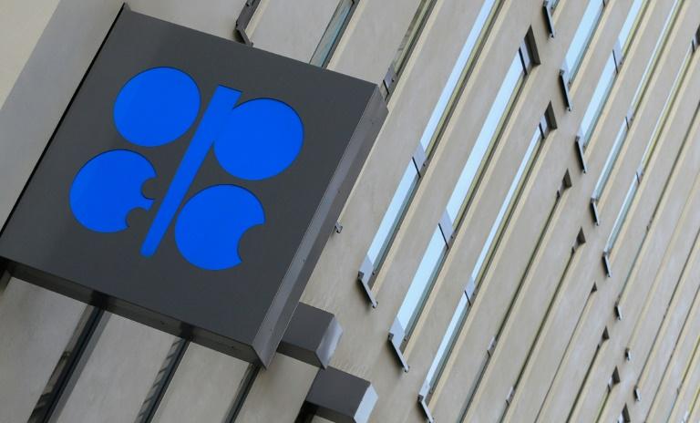 """Téléconférence de l'Opep sur la """"situation dramatique"""" du pétrole"""
