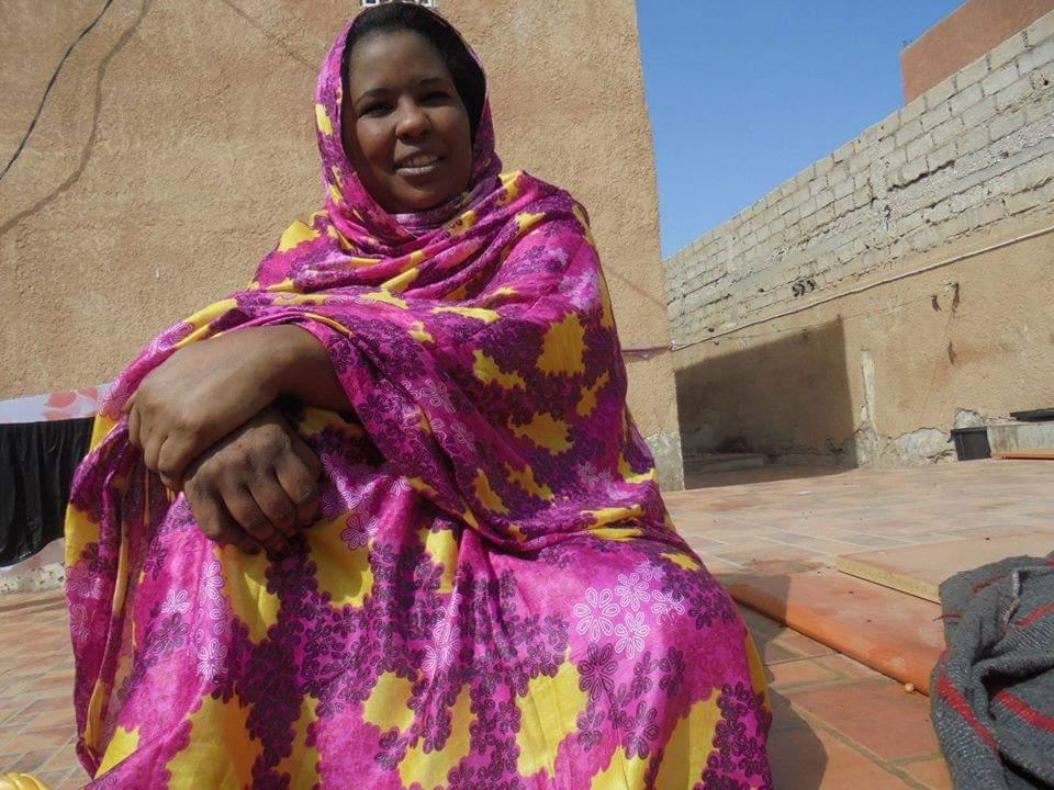 Mariem Cheikh placée sous contrôle judiciaire