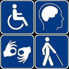 Distribution de financements d'AGR aux femmes handicapées