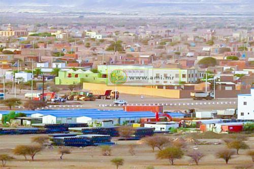 Hodh Echarghi : Approvisionnement régulier des marchés et stabilité des prix