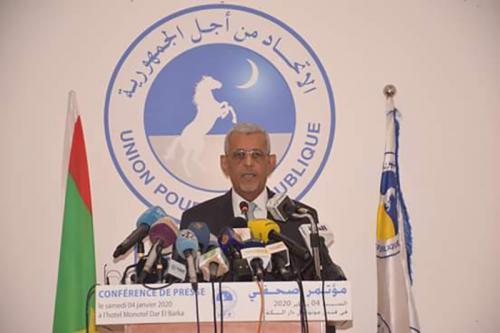 L'UPR salue les succès diplomatiques du pays