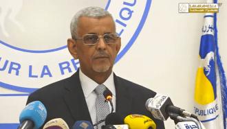 Les partis politiques seront inclus dans la gestion des fonds de lutte contre le COVID-19, selon le Président de l'UPR