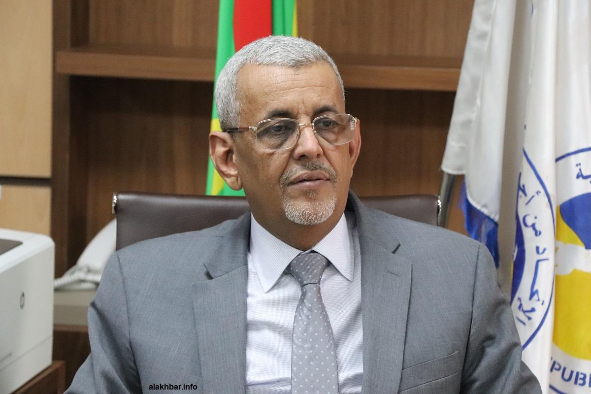 Sidi M.T. Amar à Alakhbar : « Celui qui critique notre soutien continu au régime doit aussi critiquer cette opposition figée sans programme concret.»